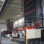 S.T.L. dispone anche di tre macchine laser CO2 ...